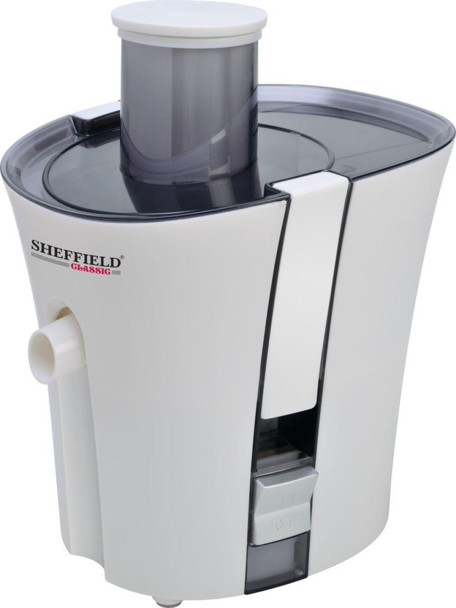 Sheffield Classic SH-1001 400W Juice Extractor