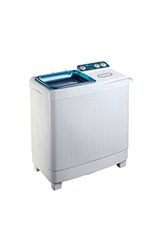 Lloyd 7.2 Kg Semi Automatic Washing Machine (LWMS72LT)
