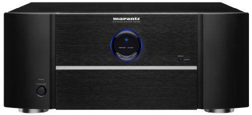 Marantz MM7055 5-Channel Amplifier