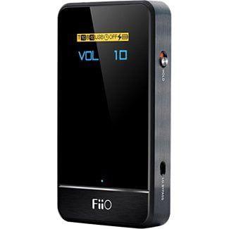 FiiO E07K Portable Headphone Amplifier
