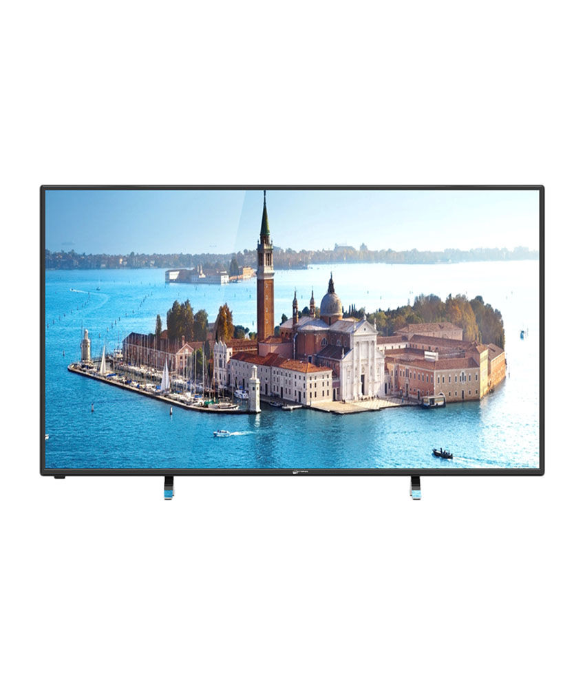 Micromax 50B6000FHD 50 Inch Full HD LED TV