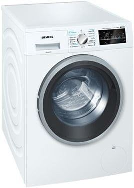 Bosch 8 Kg Fully Automatic Washing Machine (WVG30460IN)