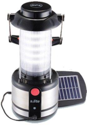 BPL SL1300 Solar Emergency Light