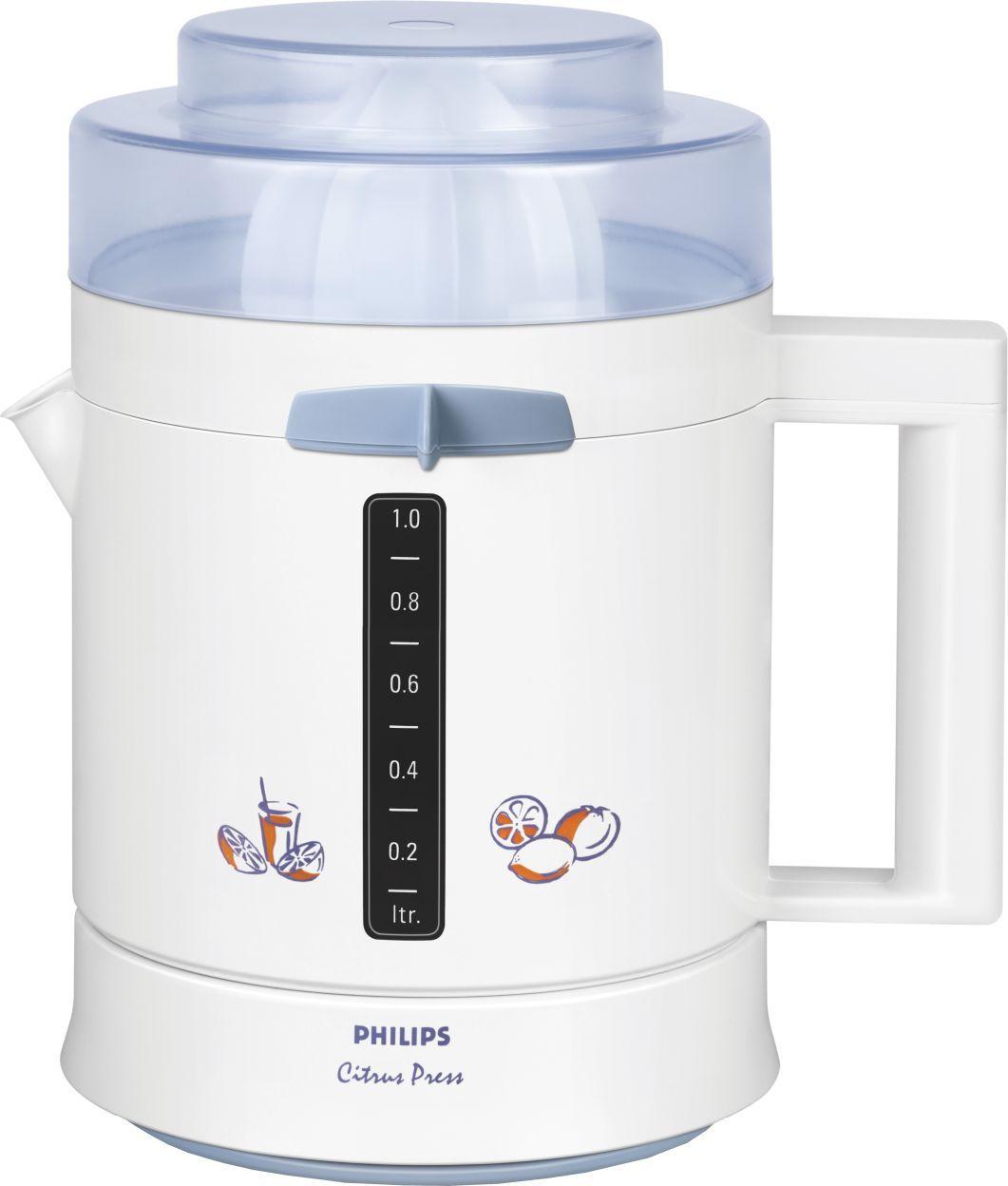 Kitchen Appliances Signora Power Juicer Philips Citrus Press Hr2775 25w Juice Extractor