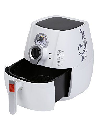 Brightflame Healthy 3.2 Litre Air Fryer