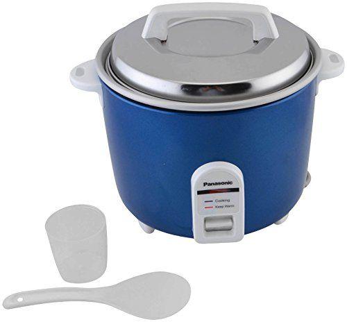 Panasonic SR-WA18H(MHS) 1.8 Litre Electric Rice Cooker