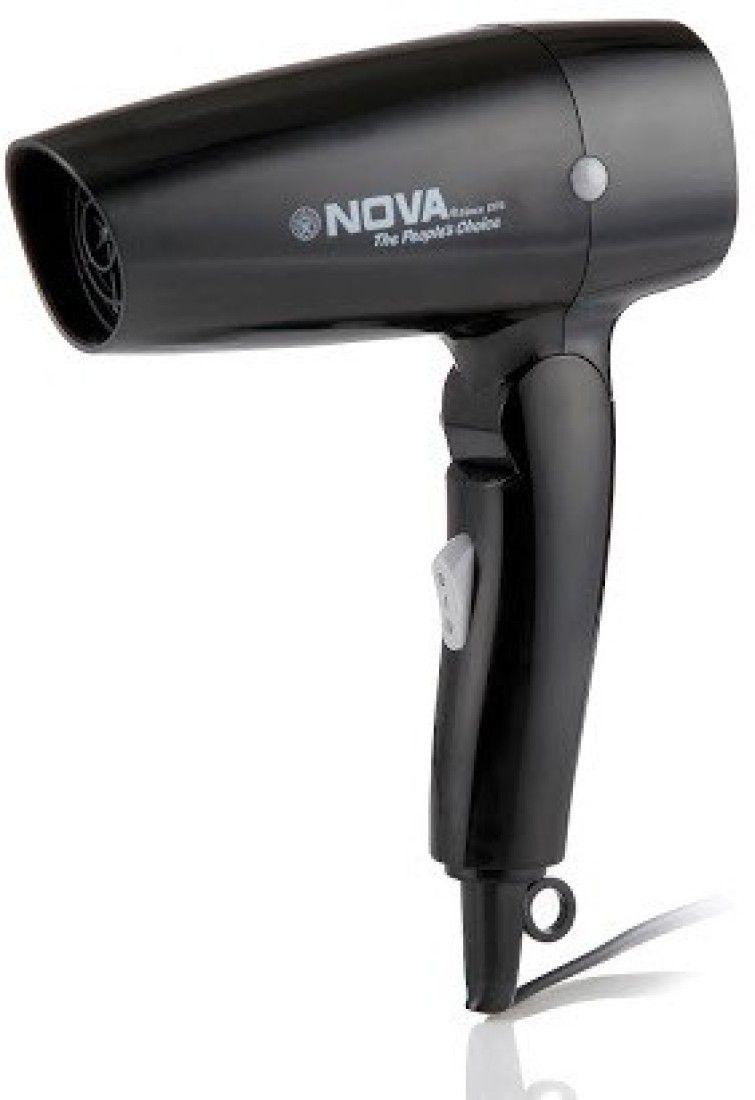 Nova NHP-8102 Hair Dryer