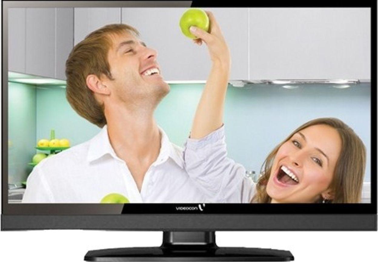 Videocon IVC24F02 24 inch Full HD LED TV