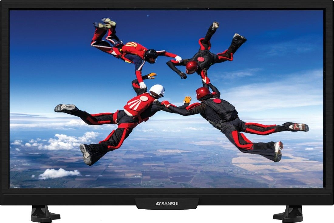 Sansui SMC32HB12XAF 32 Inch HD Ready LED TV