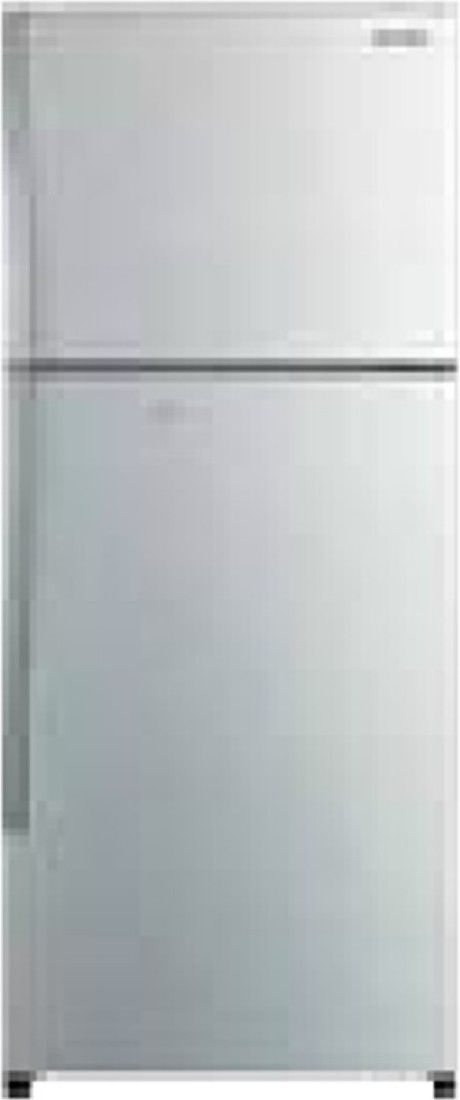 Hitachi R-H310PND4K (SLS) 289 Litres 3 Star Inverter Double Door Refrigerator