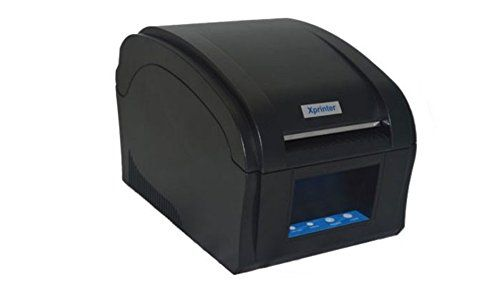 Xprinter XP-360B USB Barcod Printer
