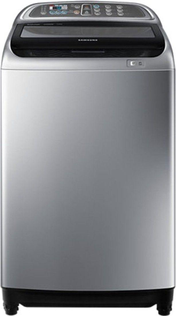Samsung 9 Kg Fully Automatic Washing machine (WA90J5730SS)