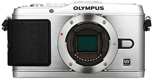 Olympus PEN E-P3 (with 14-42 mm Kit Lens) DSLR