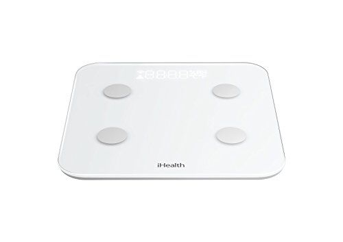 iHealth HS6 Core Wireless Body Composition Scale