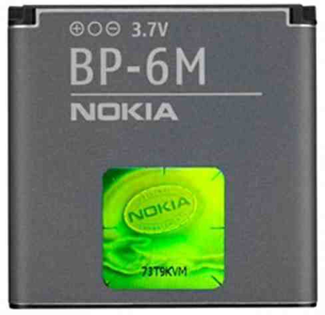 Nokia BP-6M Battery