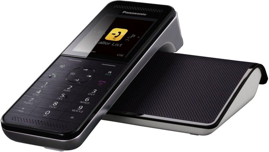 Panasonic KX-PRW110 Cordless Landline Phone