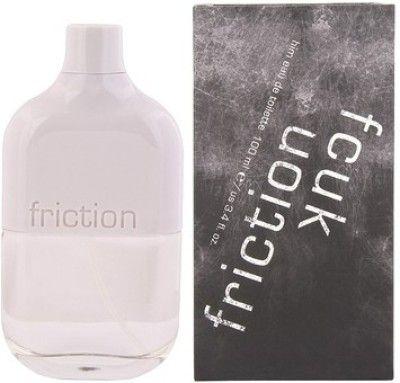FCUK Friction EDT - 100 ml (For Men, Women)