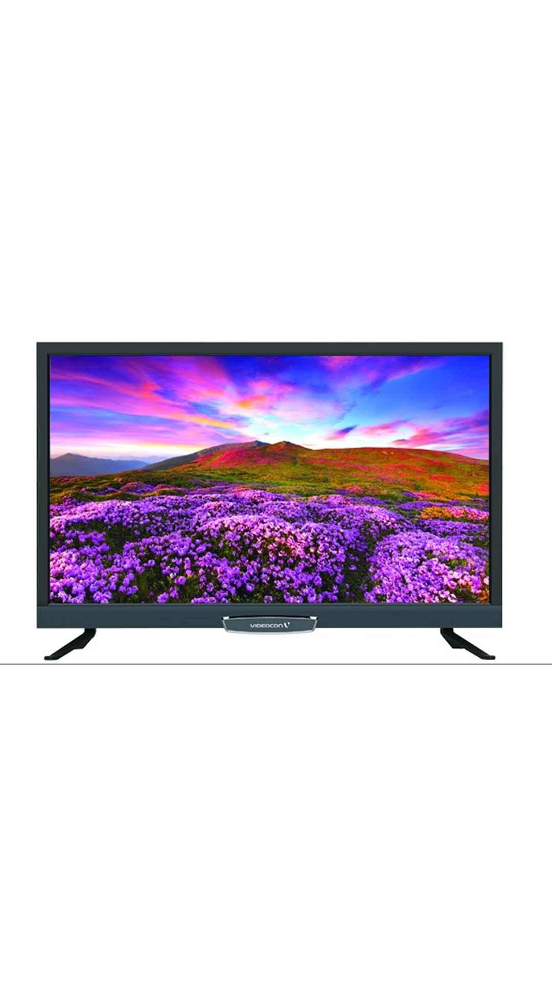 Videocon VMA32HH18XAH 32 Inch HD Ready LED TV