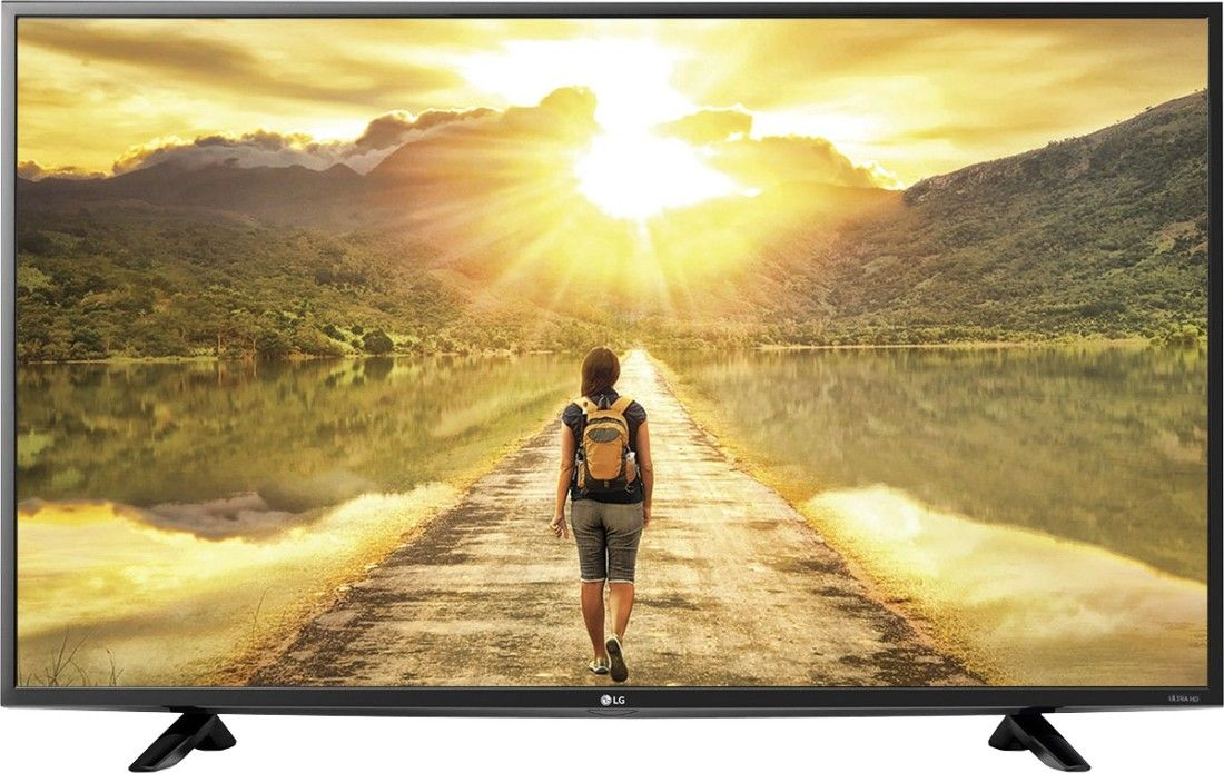 LG 43UF640T 43 Inch Ultra HD 4K Smart LED TV