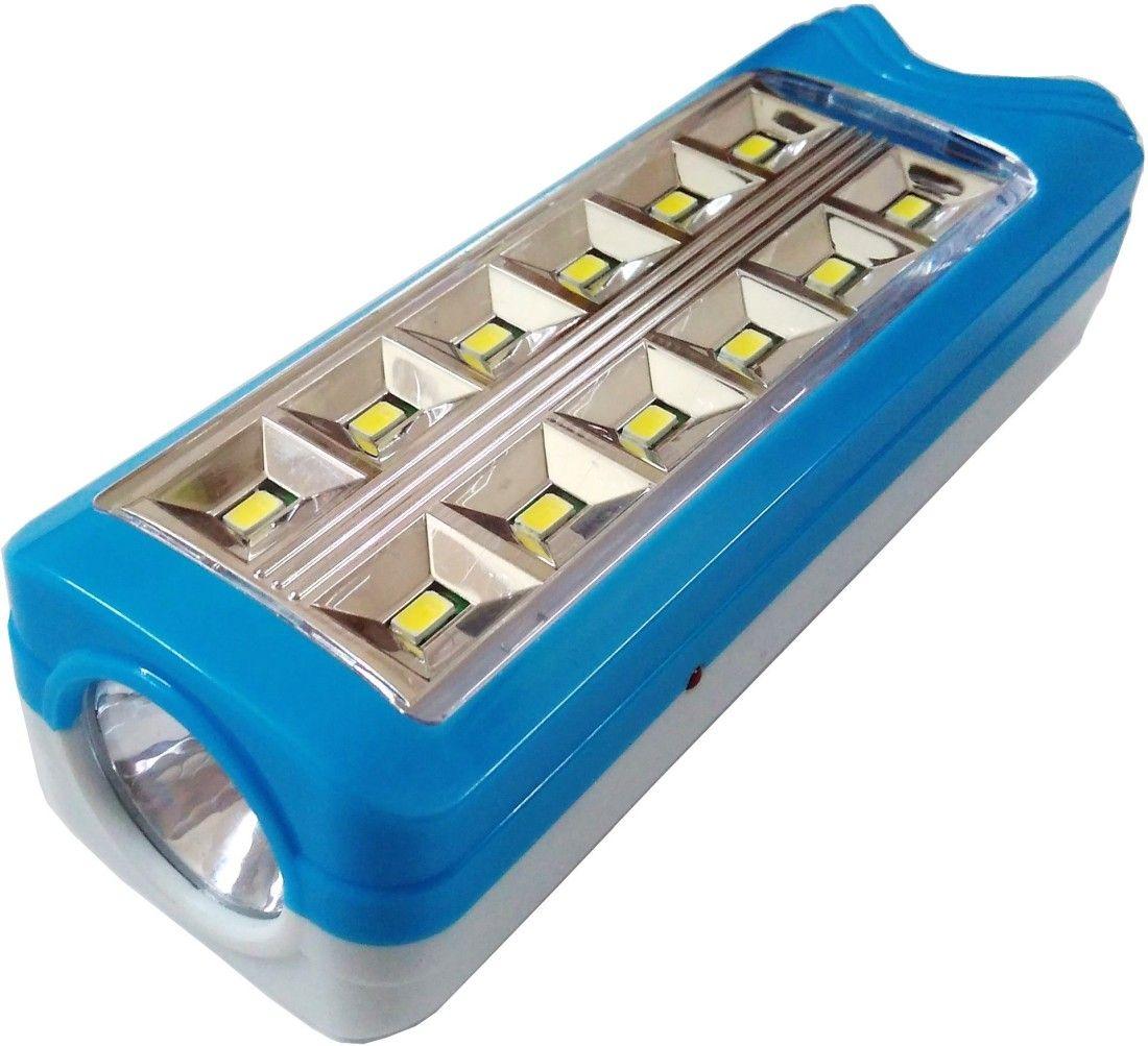 Tuscan TSC-5001S LED Solar Emergency Light