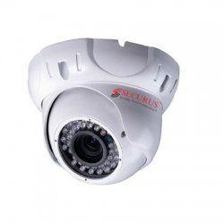 SECURUS SS-15D-AHD-M1.3 IR Dome Camera