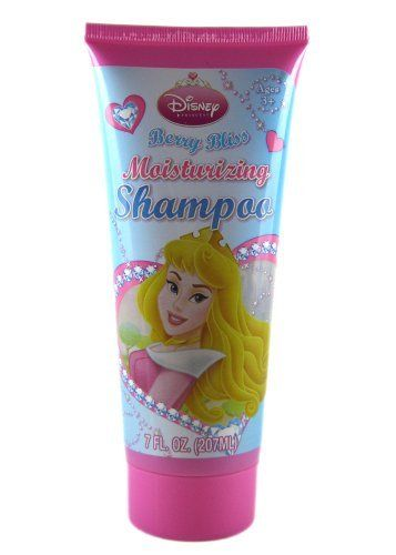 Disney Moisturizing Shampoo - Berry Bliss 207 ml