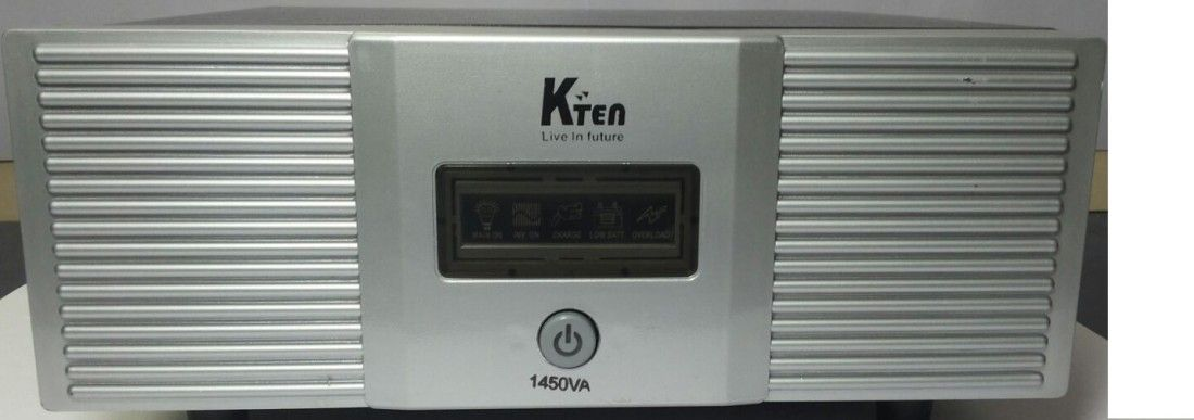 Kten 1450VA Square Wave Inverter
