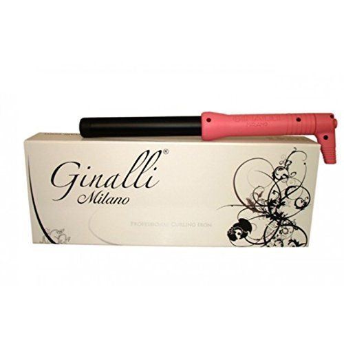 Ginalli Milano Professional Hair Curler (25 mm)