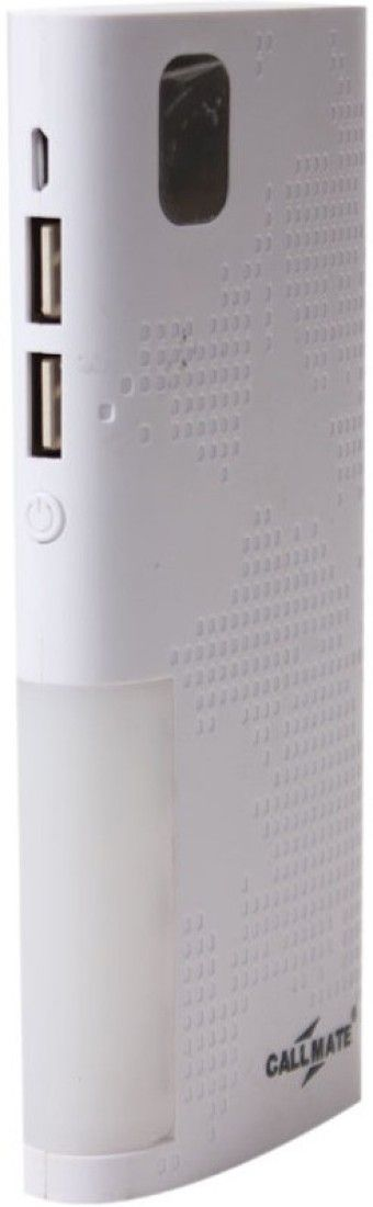 Callmate Mosaic 15000mAh Power Bank