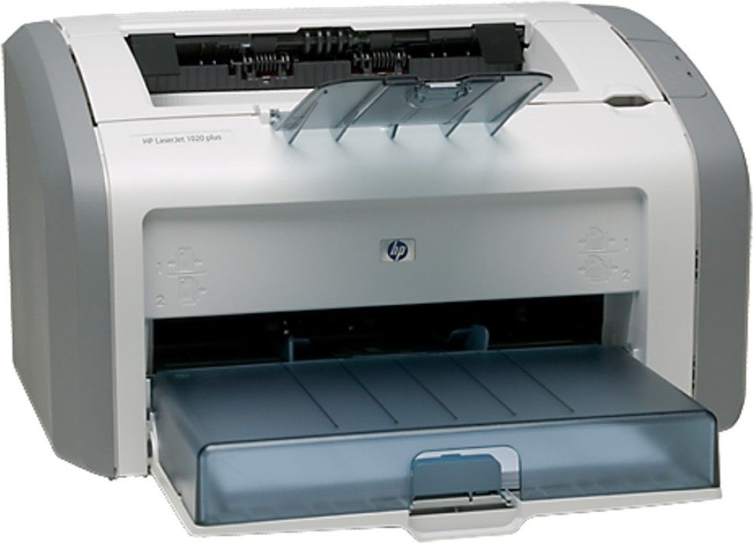 HP 1020 Single Function Printer
