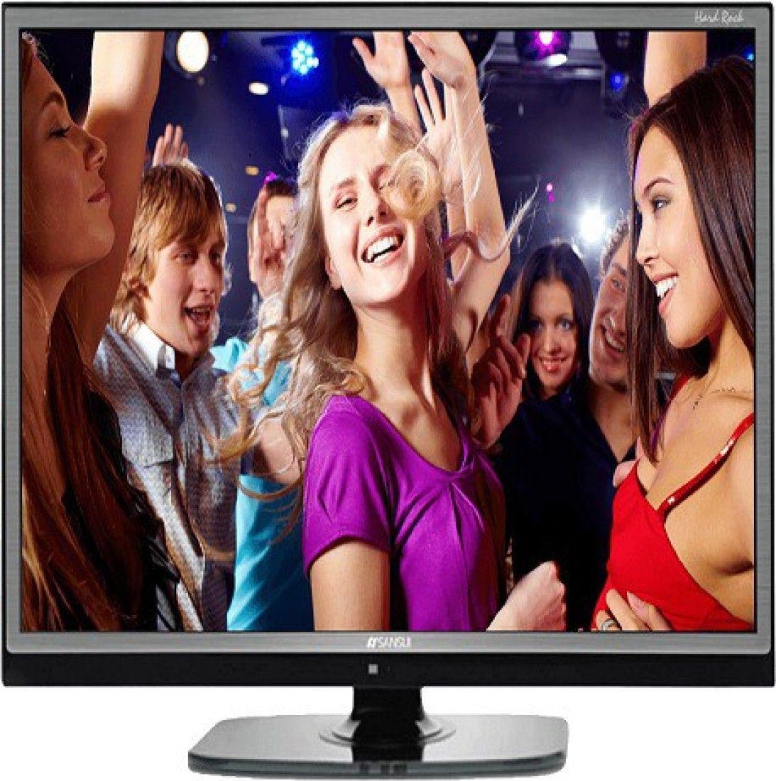Sansui SMC24FH02FAP 24 Inch Full HD LED TV