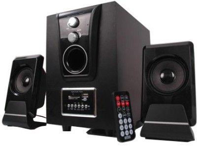 Intex IT 2425W Beats USB/MMC/FM/Remote Speaker