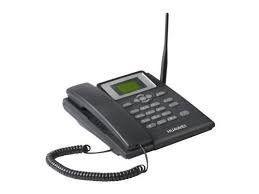 Huawei ETS3125 GSM Corded Landline Phone
