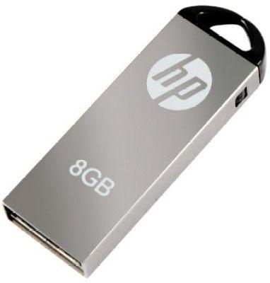HP V 220 W 8GB Pen Drive