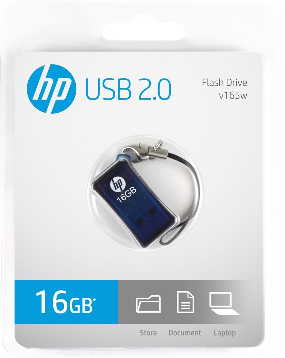 HP V 165 W 16GB Pen Drive