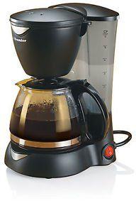 Premier MD 205 6 cups Coffee Maker