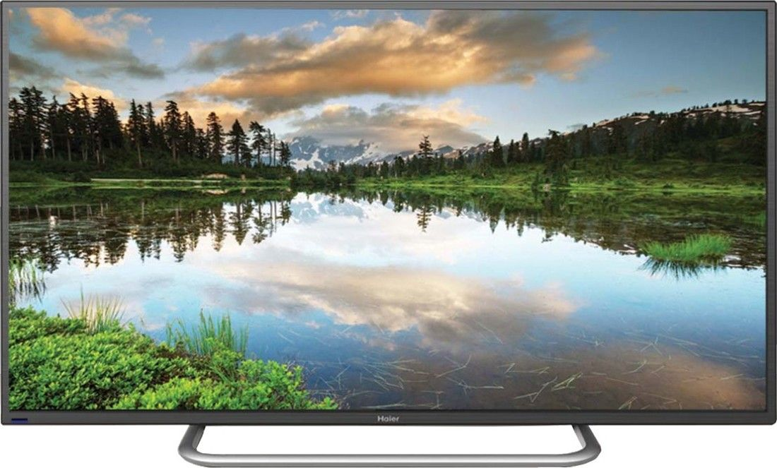 Haier LE49B7000 49 Inch Full HD LED TV