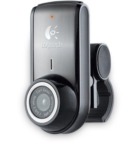 Logitech B905 Webcam