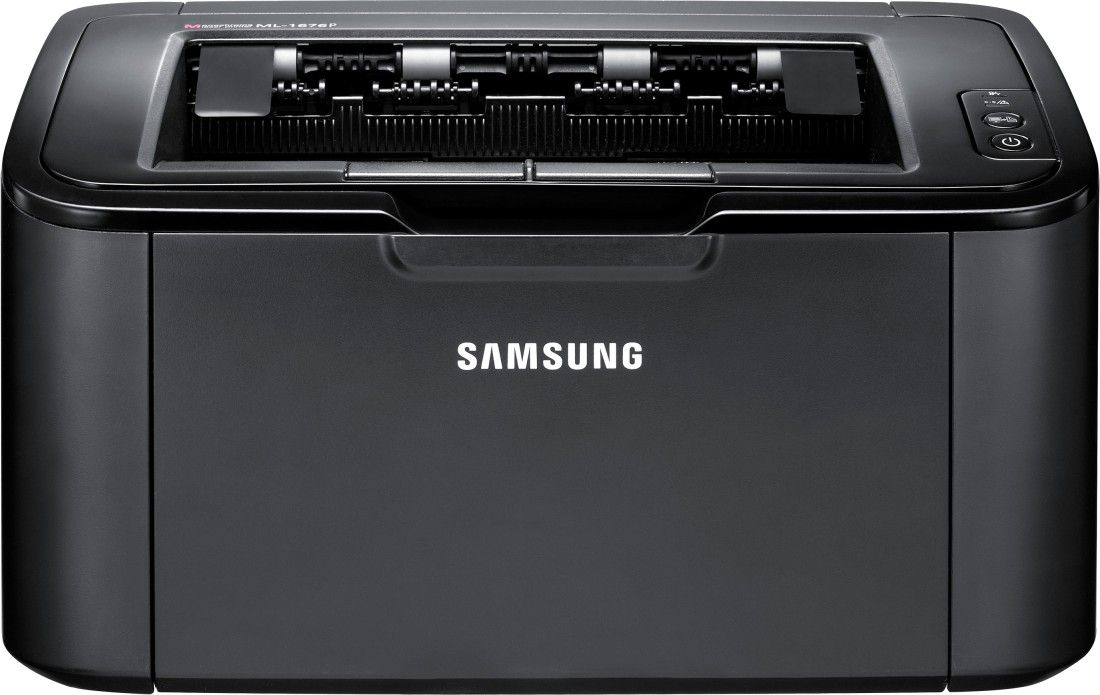 Samsung ML - 1676 Printer