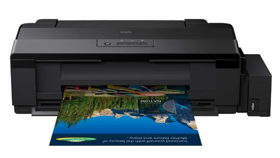 Epson Inkjet Photo - L800 Printer