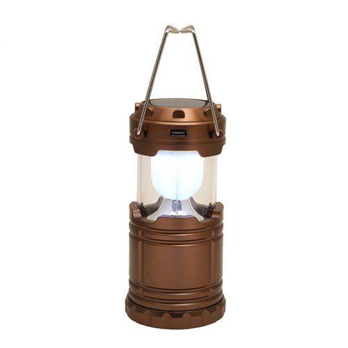 Life Style LE57 Lantern Emergency Light