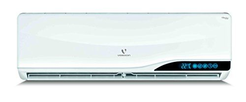 Videocon VSN35.WV2-MDA 1 Ton 5 Star Split Air Conditioner