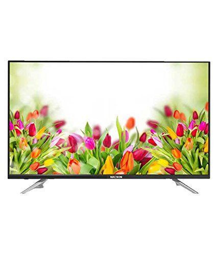 Nacson NS5015 50 Inch Full HD Smart LED TV