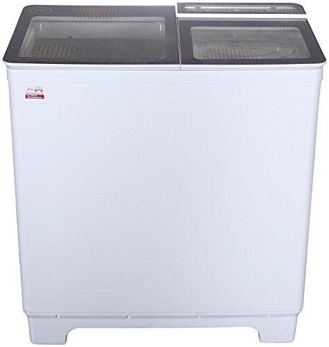 Godrej 8 Kg Semi Automatic Washing Machine (WS 800 PD)