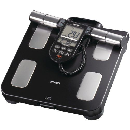 Omron HBF-516 Body Fat Monitor