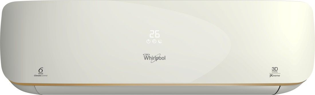 Whirlpool 3D COOL Xtreme HD 1.5 Ton 3 Star Split Air Conditioner