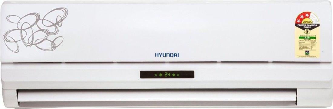 Hyundai HSP33.GO1-QGE 1 Ton 3 Star Split Air Conditioner