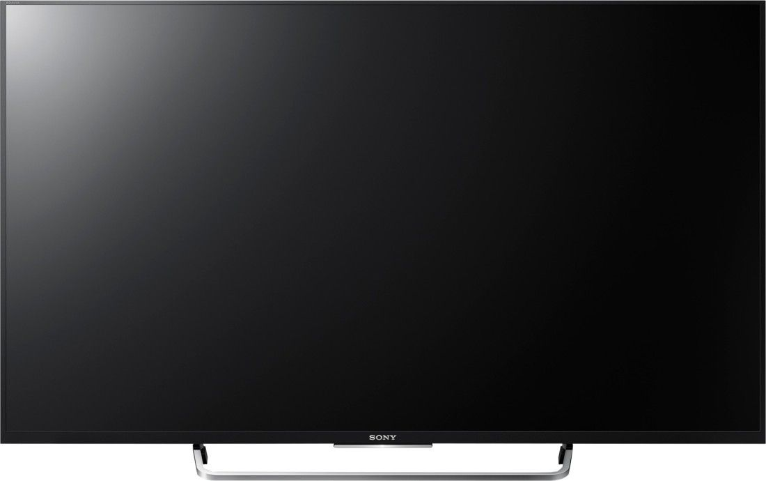 Sony Bravia KDL-43W800D 43 Inch 3D Smart Full HD LED TV