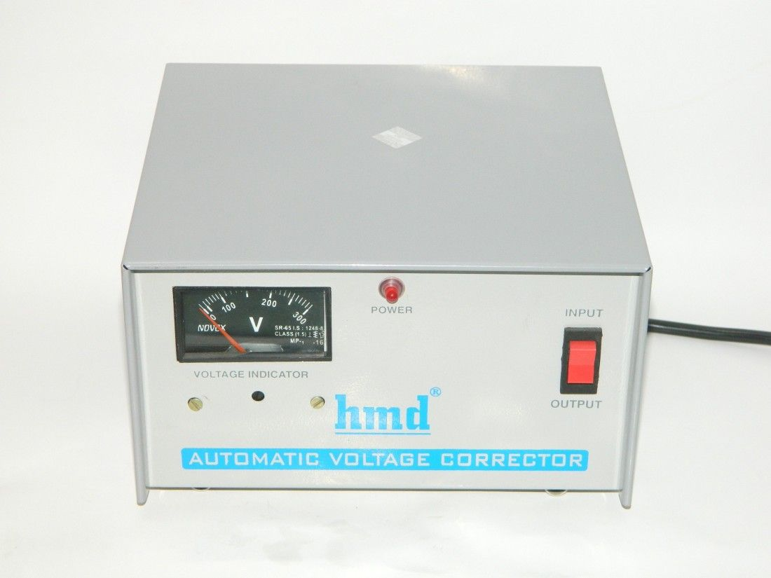 HMD 100V-110V Voltage Stabilizer