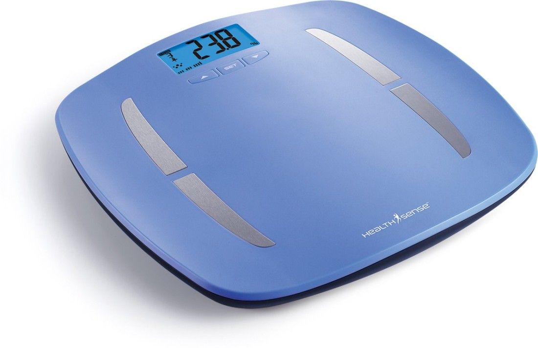 Health Sense BF414 Body Fat Analyzer